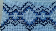 Vagonite Bead Loom Patterns, Sewing Patterns, Crochet Patterns, Huck Towels, Swedish Weaving Patterns, Swedish Embroidery, Cat Cross Stitches, Different Forms Of Art, Monks Cloth