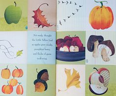 simple as that: 50 Fabulous Children's Books for Fall