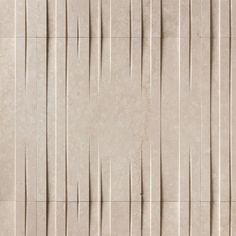 Uno - Barcode - 3d stone panels | Lithos Design