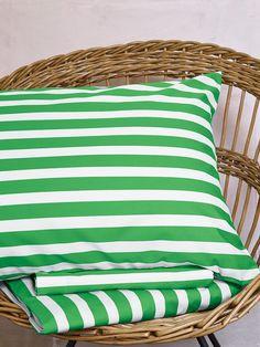 Swedish Stripe Sheet Set