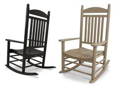 Polywood | Jefferson - rocking chair