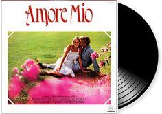 BARRAEZO PRESENTA:: V.A. Amore Mio - RCA Som Livre Stereo 404.7217 - 1...