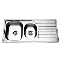 Inset - Pisces 175 Sink | The Sink Warehouse