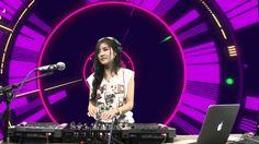 ดีเจฟ้าใส - DJ Faahsai บน Garena TalkTalk 19 กรกฏาคม 56