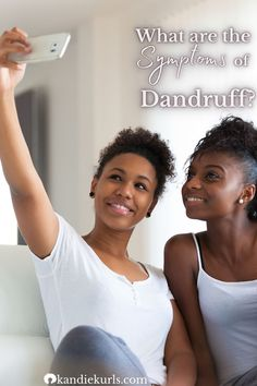 People often get dandruff and dry scalp confused. Here are the symptoms of #dandruff and what you can do about it. ##natural #hair #scalp #dandruff #care #moisture #regimen #routine #type #tips #dryness #diy #damage Natural Hair Problems, Natural Hair Care Tips, Long Natural Hair, Natural Hair Styles, Hair Scalp, Hair Skin Nails, Dry Scalp, Hair Facts, Getting Rid Of Dandruff