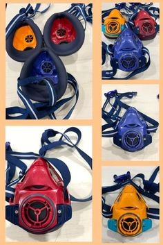 Shigematsu Reusable Respirators are always in stock. Stay protected with Shigematsu's Lightest respirator. #shigematsurespirator #lightrespirator #gasmask #poornarthsolutions Safety Mask, Golf Bags, Sports, Hs Sports, Sport