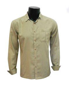 Linen Cotton Shirt