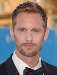 "askarsjustsoswedish: "" Alexander Skarsgård - War on Everyone '16 Premiere, Deauville American Film Festival, 8 September '16. How is he even real!? Utter perfection. (x) """