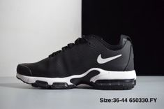 734d027d088b Nike Mercurial Air Max Plus Tn SE Black White Mens Womens Running Shoes  Nike Shoes,