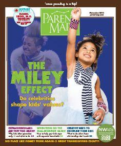 The Miley Effect: Do Celebrities Shape Kids' Values? - ParentMap