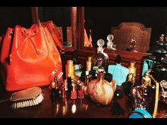 Louis Vuitton presents BUBBLING WITH ELEGANCE