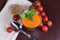 Tomato Soup #5 Tomato Soup #5