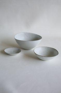 Featherweight Potteries | [ JURGEN LEHL ] Online Shop