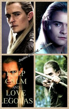 Legolas.....
