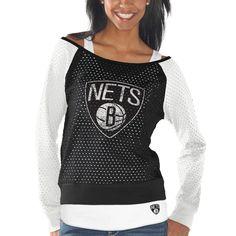 39e5db3f3ea Pittsburgh Steelers Women's Off the Shoulder Sideliner II Oversized Fleece  - Official Online Store | Steelers Gear - Women | Pittsburgh Steelers, ...
