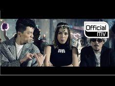 [MV] MFBTY (Yoonmirae(윤미래), Tiger(타이거) JK, Bizzy) _ Bang Diggy Bang Bang(방뛰기방방) - YouTube