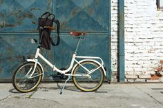 The Dudebike modernizes Italian cycling heritage and doesn't make you look like a nerd