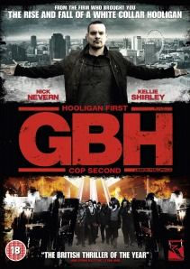 ODDcast PODcast - GBH Movie Special is OUT NOW! We Watched #GBH Movie and Reviewed it! Check it out!