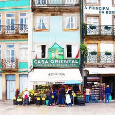 A typical place to buy fruit!  #visitporto #followporto -- Um lugar típico para comprar fruta!  #visitporto #followporto  Credits: @smallcrazy #igers_porto #igersportugal #igersopo #igers_opo #ig_travel #travelgram #igers_travel #travel #explore  #traveling #momondo #natgeotravel #viagem #tourism #turismo #visitportugal #travelbloggers #traditional #lonelyplanet #porto #beautifuldestinations #vsco #citybreak  #worldheritage #fruit #typicalstores by visitporto