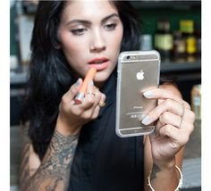 Clear iPhone 6 Plus Case by Case-Mate