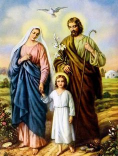 Holy Family 27 | Flickr - Photo Sharing!