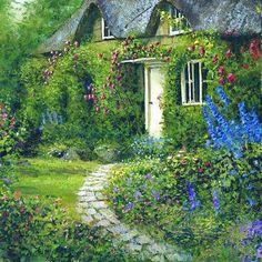 Cottage~