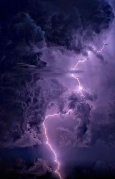 Thunderstorm outside Sierra Vista, Arizona