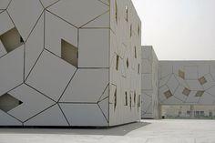 Betonowy wzór. / Concrete pattern. #beton #concrete #wzór #pattern