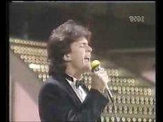 RICHARD SANDERSON:   STIAMO INSIEME    [1983]