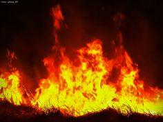 #Incendio