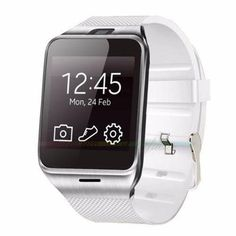 GV18 Universal Bluetooth Smartwatch