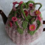 ❥Knit Tea Cosies, Mug Hug Snugs and Cuppa Cosies. Hawthorne Cottage - Gallery