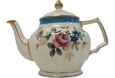 English Teapot on OneKingsLane.com