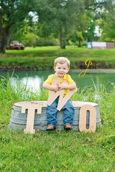 2 Year Old Portrait | Brazoria County Child Photographer | J Ellen Photographer 2013