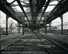South Brooklyn Railway Prospect Park, Warehouses, Yesterday And Today, Coney Island, Locomotive, Brooklyn, Locs