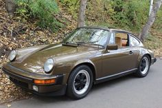 Stateway Auto Transport This is how we Come through. #LGMSports move it with http://LGMSports.com 1979 Porsche 911SC Coupe | German Cars For Sale Blog
