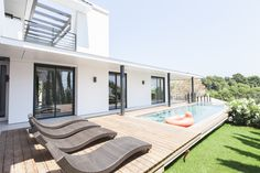 #interiordesign #arredamento #villa #design #architettura