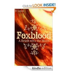 Foxblood: A Brush with the Moon