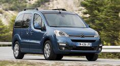 Peugeot Citroën y Opel ponen a punto sus nuevos comerciales