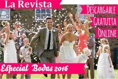Descárgate gratuitamente la Revista de Bodas de Aire De Fiesta y consigue que tu boda sea la más divertida!! http://www.airedefiesta.com/content/1936/224/4/1/1/REVISTA-AIRE-DE-FIESTA-ESPECIAL-BODAS-2016.htm