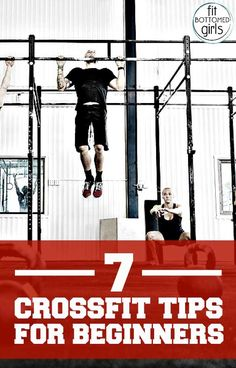 Crossfit Tips for Beginners.