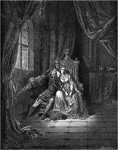 Writing a hook for Dante's Inferno essay?