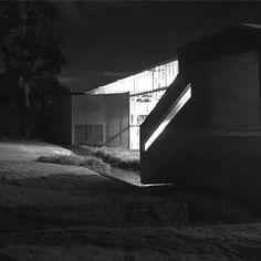 #modernist #architecture #prahran #haroldholt #swim centre (ignore the irony)