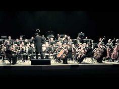 The Film Symphony Orchestra (Hatikva: Munich) - Dia 20 de Marzo, Guadalajara