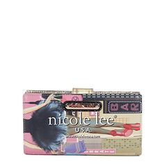 DARK CITY PRINT WALLET (DARK CITY) Nicole Lee http://www.amazon.com/dp/B00N30AJ2S/ref=cm_sw_r_pi_dp_IJrEub1TGSXVV