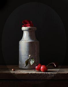photo: Черешни и косточка | photographer: Диана Амелина | WWW.PHOTODOM.COM