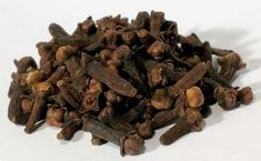 Whole Dried Cloves Syzygium Aromaticum Wicca Pagan Witchcraft Spell Herb Pho Broth, Vietnamese Pho, Clove Essential Oil, Masala Recipe, Healing Herbs, Mexican Dishes, Garam Masala, Herbal Medicine, Yule