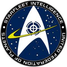 Must also have Starfleet Intelligence :)