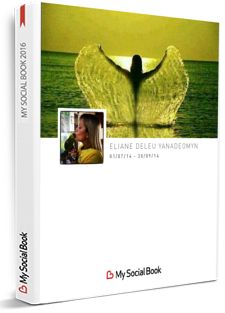 """Obtenha sua """"Coleção de Vida"""" do My Social Book hoje"""
