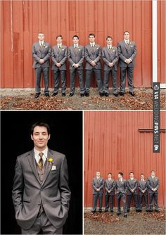 groomsmen looks | CHECK OUT MORE IDEAS AT WEDDINGPINS.NET | #bridesmaids